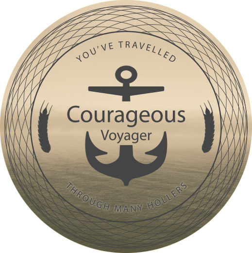 Courageous-Voyager