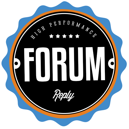 Forum Reply