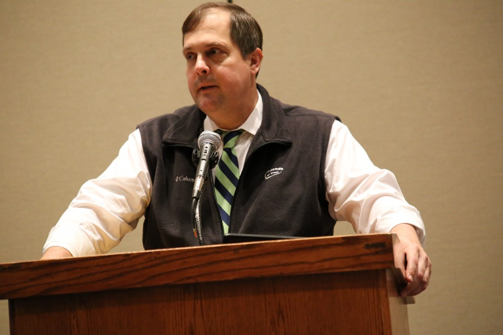 Rep. Fitz Steele (HD-84)