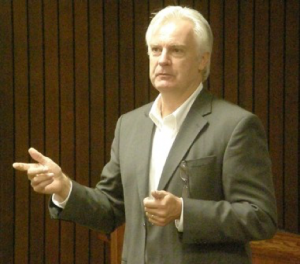 Dr. Jeff Hawkins