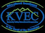 KVEC Logo