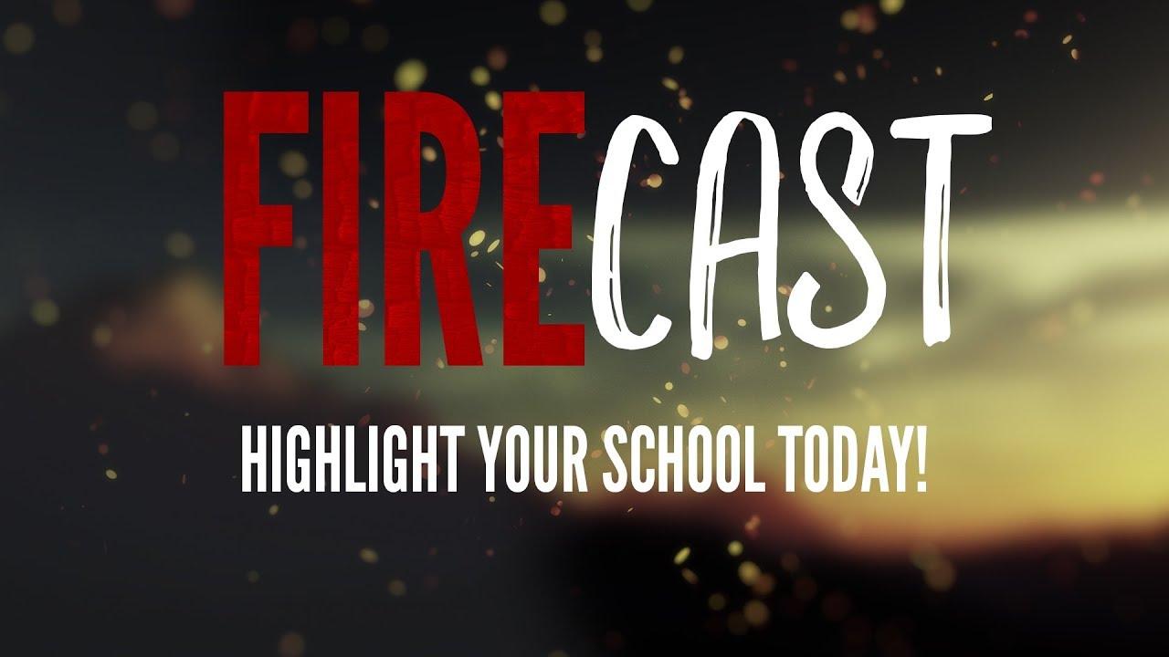 FIRECAST-Trailer