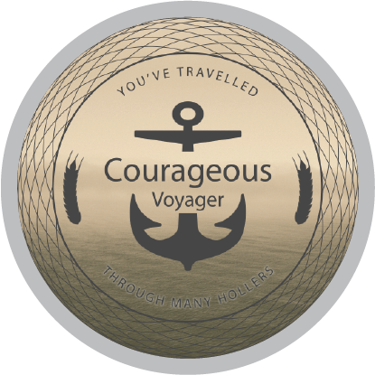 Courageous Voyager