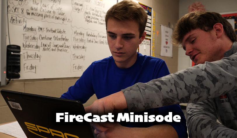 FireCast Minisode 1
