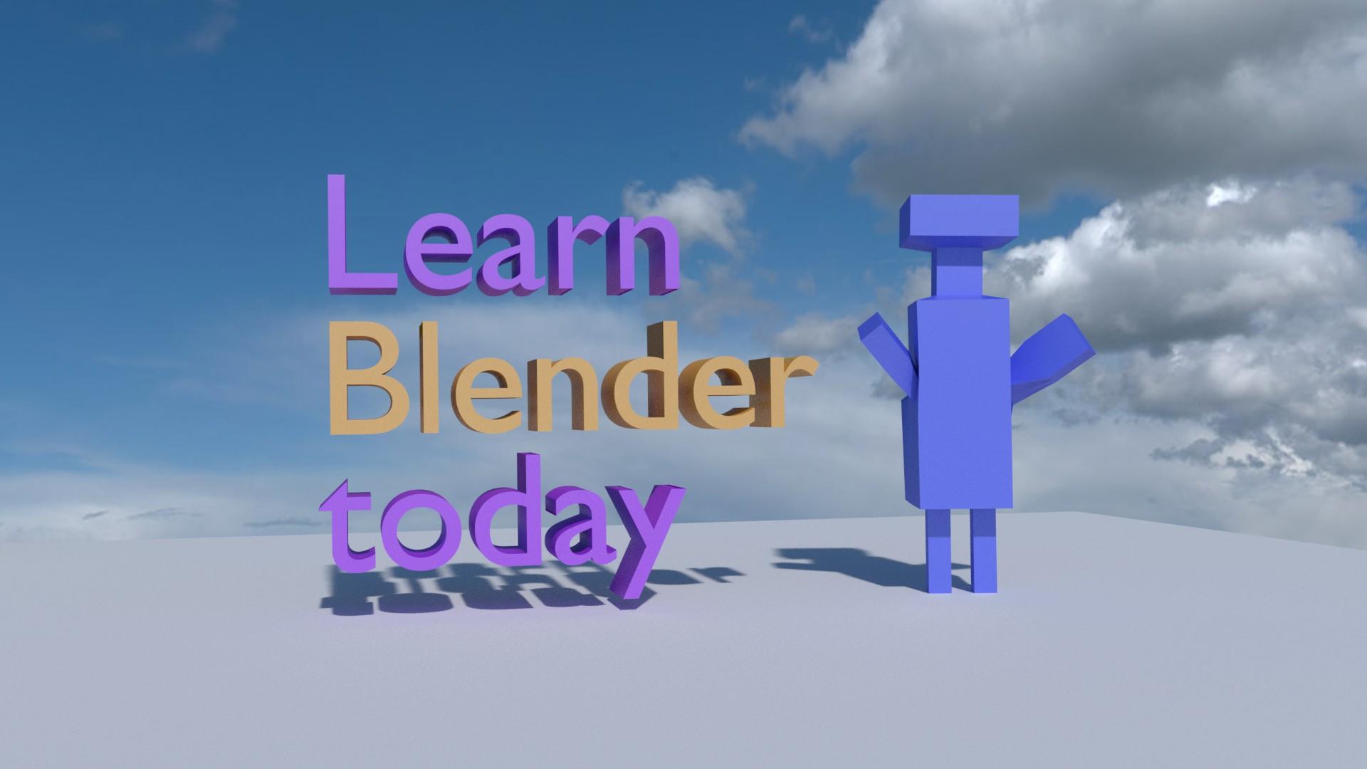 Blender_Render Thumbnail_______donie0001