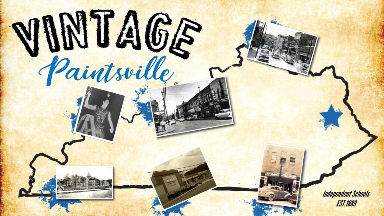 Paintsvilles-History