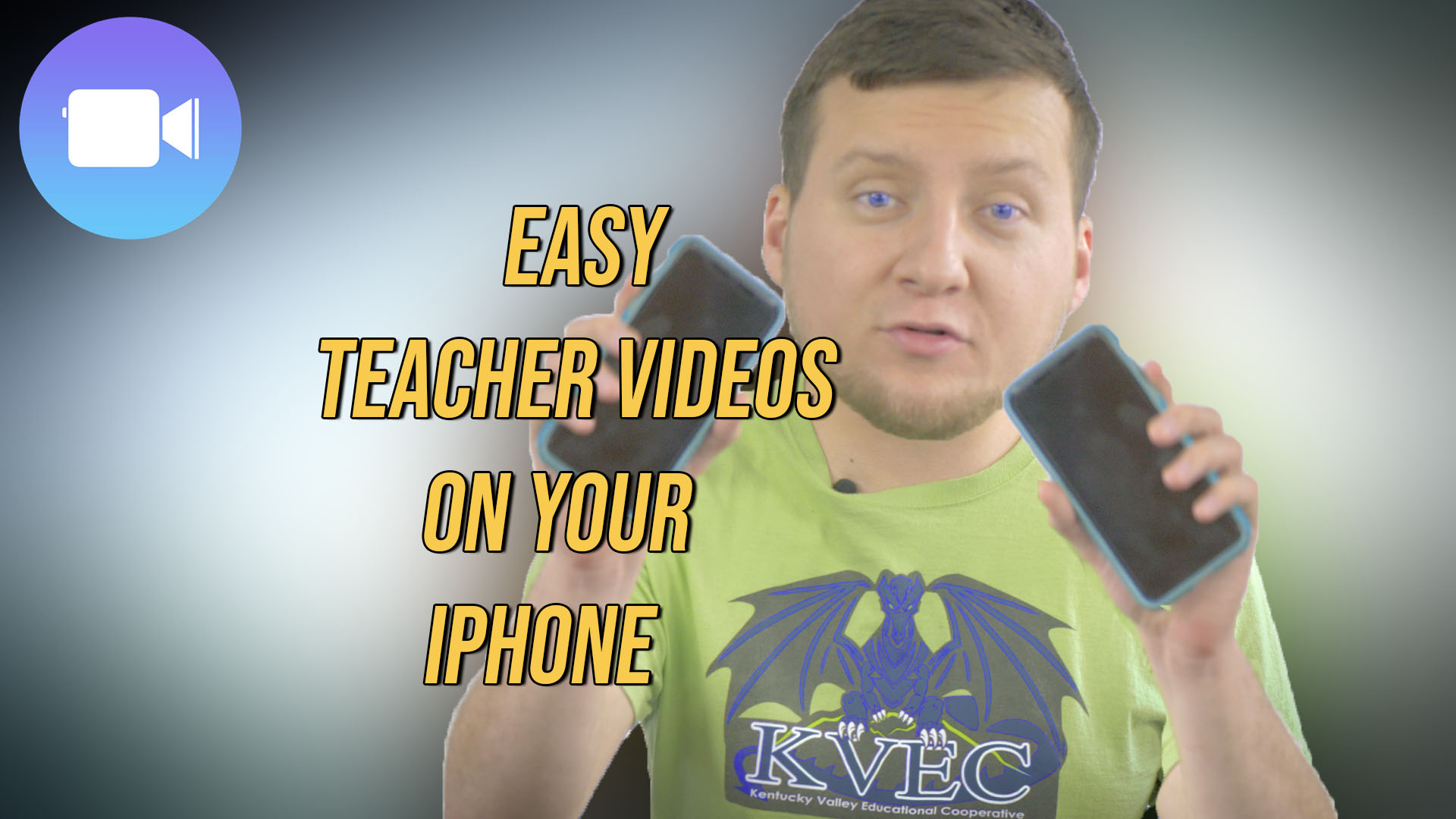 Easy Teacher Vids-HOller