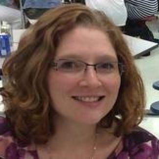 Profile picture of Maggie Roll
