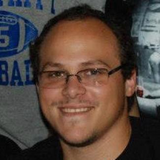 Profile picture of Matthew Hudson