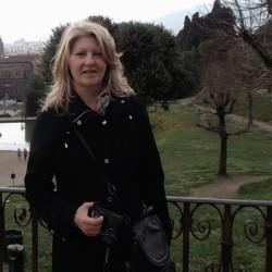 Profile picture of Gwen Morgan