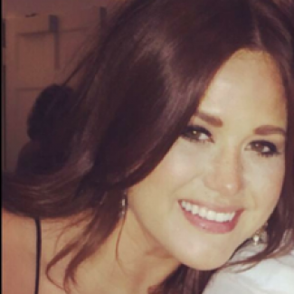 Profile picture of Rachel Frazier