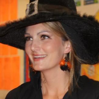 Profile photo of Rebecca Bowling
