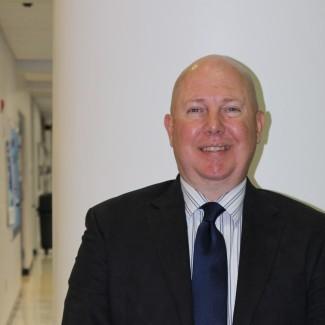Profile picture of Dr. Michael C. Melton