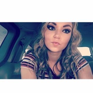Profile picture of Amber Goodin