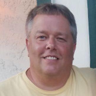 Profile picture of Patrick Lester