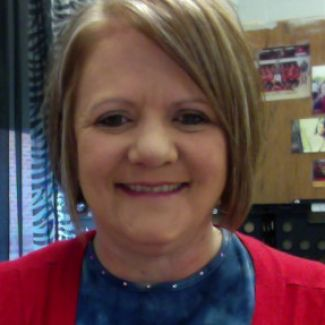 Profile picture of Kimberly Shirkey