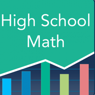 Holler logo of High School Math Cadre