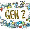 Holler logo of Generation Z