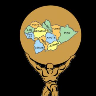 Holler logo of ATLAS