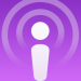 Holler logo of Podcasts