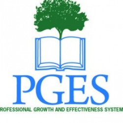 Holler logo of PGES