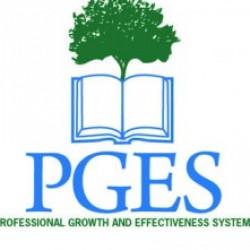 Holler logo of PGES