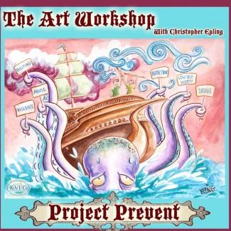 Holler logo of Art Gallery Workshop