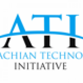 Holler logo of Appalachian Technology Initiative