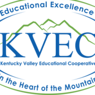 Holler logo of KVEC Superintendent-For Superintendents Only