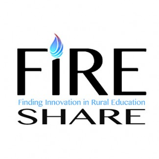 Holler logo of FIREshare