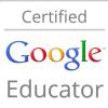 Holler logo of Google Certified Educator Cadre