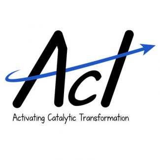 Holler logo of Act:  Activating Catalytic Transformation