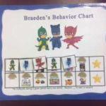 behavior-chart