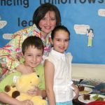 Reading Recovery Pictures
