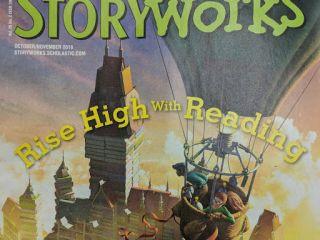Storyworks