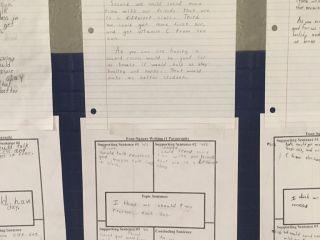 Writing Example #6