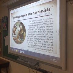 Narcissism Prompt