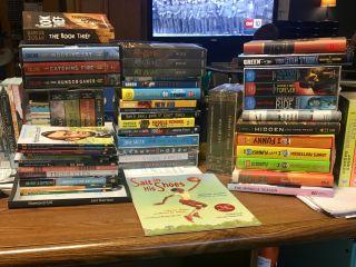 AR Books