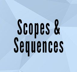 Scopes & Sequences