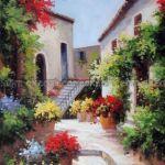 100-hand-painted-font-b-spanish-b-font-font-b-villa-b-font-adobe-home-garden