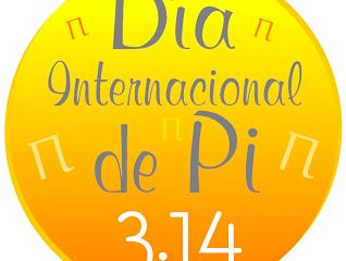 Dia Internacional de Pi 4